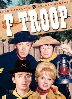 Troop   The Complete Second Season DVD, 2007, 6 Disc Set