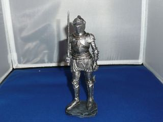 Newly listed KNIGHT STATUE Medieval Knight Medieval Armor