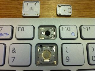 Sony Vaio VPC EB Series Laptop UK Keyboard ANY ONE KEY 012 101A 3172 A