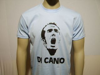 paolo di canio football legend t shirt mens lazio fl107 location