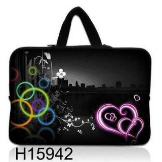 11.6 12 inch Mini Tablet Laptop Netbook Sleeve Bag Carrying Case