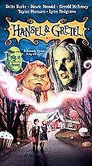 Hansel Gretel VHS, 2003, Slip Sleeve