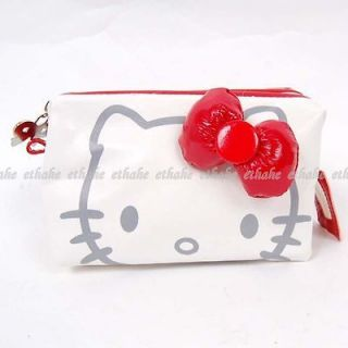 hello kitty hand cosmetic bag makeup case pouch s7hu from china time