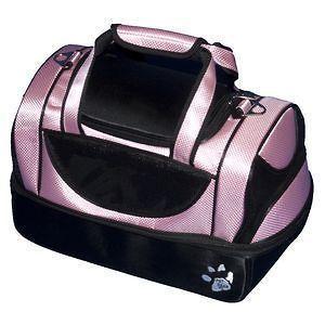 pet gear aviator dog cat carrier car seat bed bag