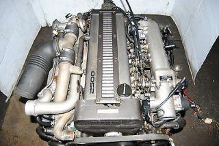 GTE Chaser Engine Automatic Transmission Toyota Soarer Lexus SC400