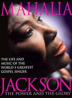 Mahalia Jackson The Power and the Glory DVD, 2003, 2 Disc Set