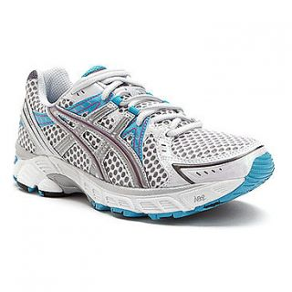 Asics Gel 1170 Running Shoe Womens 10M White/Lightnin​g/Ice Blue