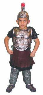 roman armor set soldier child costume accessory kit time left