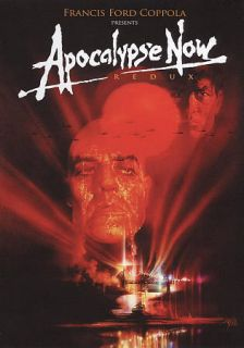 newly listed apocalypse now redux 2010 used dvd fast shipping