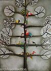 Rodo Boulanger  De Branch En Branche  Original Lithograph Artwork