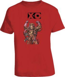 manowar shirt in Clothing,