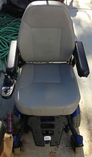 jazzy select 6 electric wheelchair  449 99