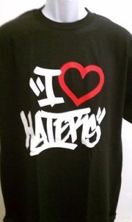 love haters t shirt new sm med lg xl 2x