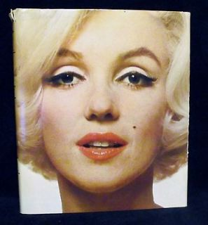 Marilyn a Biography by Norman Mailer Stated First Printing 1973