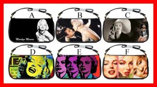marilyn monroe bag in Clothing,
