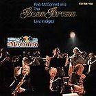 Live in Digital by Rob McConnell CD, Feb 2007, Sea Breeze