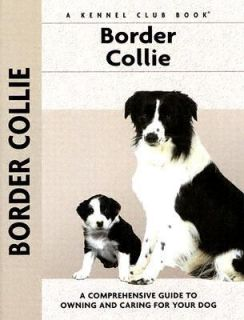 Border Collie (Comprehensive Owners Guide), Stephen Sussam, New