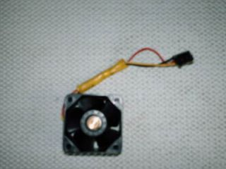 Newly listed DELL PRECISION 670 /470 MEMORY FAN REPLACEMENT Up to