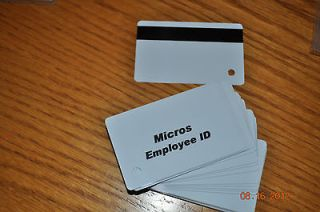 Services  Point of Sale Equipment  Card Encoders & Readers