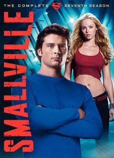 Smallville   The Complete Seventh Season DVD, 2008