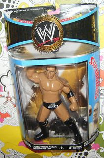 WWE the Rock Classic Superstars 15 Action Figure NIP LJN WWF Lot