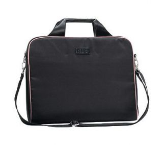 Nuo Contemporary 16 Laptop Sleeve – Black, Ultra slim, New