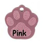 Custom Engraved Dog Tag Cat Tag Pet ID Name Tags Plus