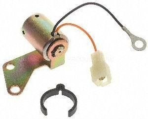 Standard Motor Products TCS14 Automatic Transmission Solenoid