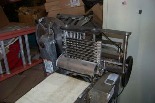 nice used berkel 180 meat slicer time left $ 6000