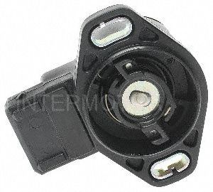 Standard Motor Products TH270 Throttle Position Sensor