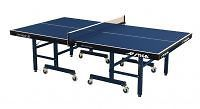stiga optimum 30 ittf table tennis table t8508 time left