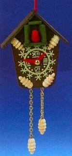 german cuckoo clocks in Modern (1970 Now)