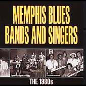 Blues Bands Singers The 1980s CD, Jan 2005, High Water Music