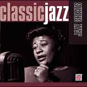 Classic Jazz Jazz Greats CD, Oct 2003, Time Life Music