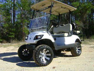 2009 Custom Yamaha Drive Golf Cart,Custom 4 SEATERHouston,Texas Ezgo