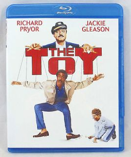 the toy richard pryor jackie gleason blu ray disc time