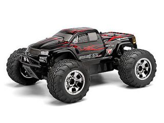hpi savage xs flux mini monster truck rtr 2 4ghz