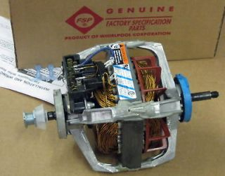 279827 Genuine Whirlpool FSP Dryer Motor also for Kenmore 3395652