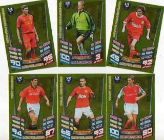 match attax 12 13 pl legends 461 490 choose more