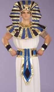 new mens costume adult egyptian pharaoh king tut outfit