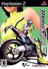 motogp 3 sony playstation 2 2003  2