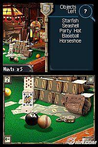 Mystery Case Files MillionHeir Nintendo DS, 2008