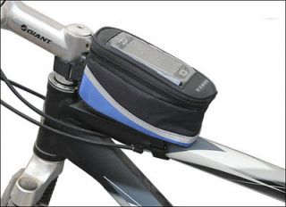Newly listed Waterproof bicycle Bike Mount case for Apple iPhone 3 4 5