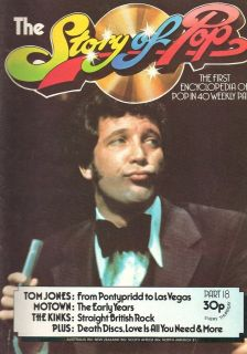 the story of pop 1974 part18 tom jones motown t