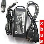 Power Laptop Adapter Charger For HP Compaq nx7300 nx7400 nc6140 nx6310