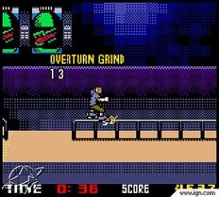 Tony Hawks Pro Skater 2 Nintendo Game Boy Color, 2000