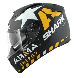 shark speed r scott redding replica motorcycle helmet more options