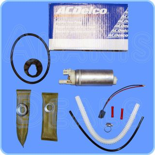 New ACDelco Fuel Pump Module Repair Kit (Fits Buick, Cadillac