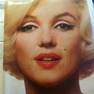NORMAN MAILER Marilyn a Biography 1973 HCDJ Beautiful Work Nice Shape