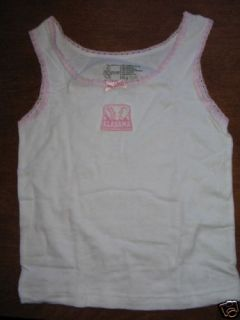 university of alabama crimson tide camisole 2t 4t p